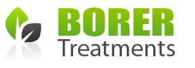 Borer Treatments